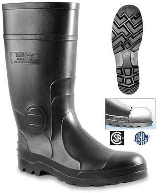 Genfoot Industrial Men's Steel Toe Knee Boot