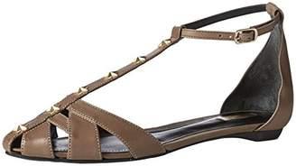 Schutz Women's Tatty T-Strap Sandal