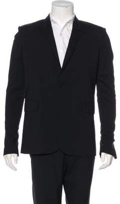 Y/Project Wool Two-Button Blazer w/ Tags