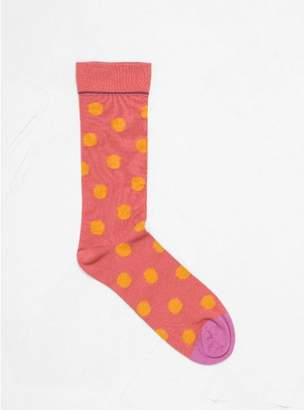 Bonne Maison Dot Socks