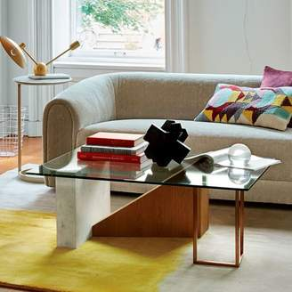 west elm Bowie Coffee Table
