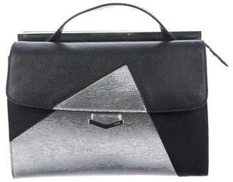 d45ed81a5249 Pre-Owned at TheRealReal · Fendi Demi Jour Bag