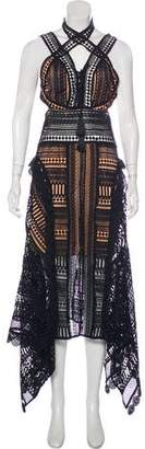 Thurley Moon Over Water Dress w/ Tags