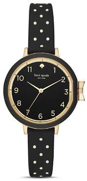 Kate Spade Park Row Watch, 34mm