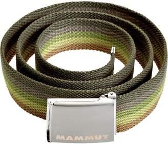 Mammut Crag Belt - Men's