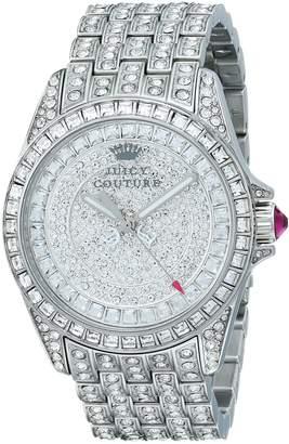 Juicy Couture Women's 1901212 Stella Analog Display Quartz Watch