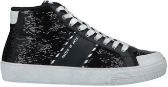 MOA MASTER OF ARTS High-tops & sneakers - Item 11658289FX