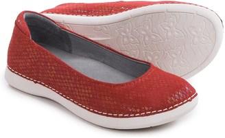 Alegria Petal Ballet Flats - Leather (For Women) $59.99 thestylecure.com