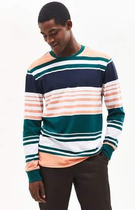 PacSun Offline Stripe Relaxed Long Sleeve T-Shirt