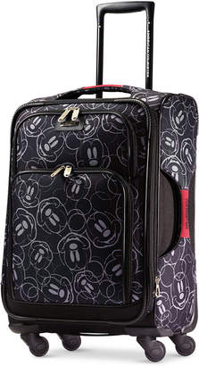 "American Tourister Mickey Mouse Multi-Face 21"" Spinner Suitcase"