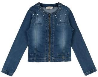 Vdp Collection Denim outerwear