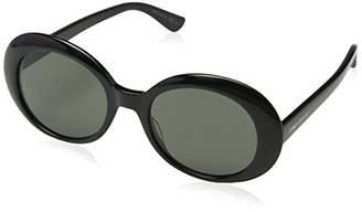 Saint Laurent Unisex's SL 98 California 002 Sunglasses