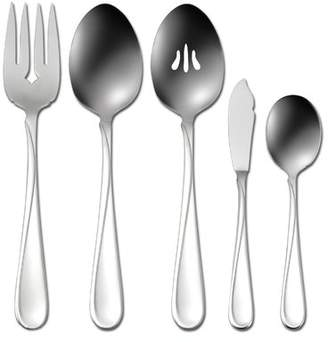 Oneida Flight 45 Piece Flatware Set