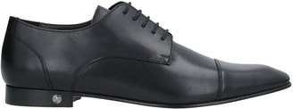 Versace Lace-up shoes - Item 11723739VF