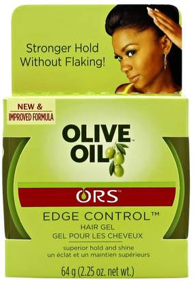Organic Root Stimulator Olive Oil Edge Control