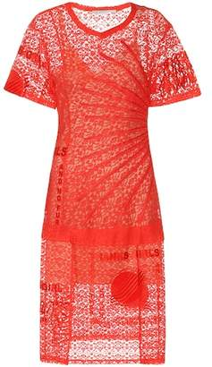Stella McCartney Carlotta lace dress