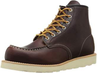 "Red Wing Shoes Moc 6"" Boot"