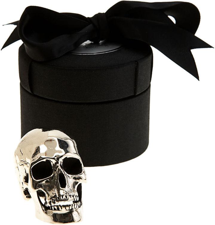 D.L. & Co. Skull Placecard Holder