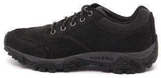 Merrell New Moab Rover Black Mens Shoes Active Sneakers Active