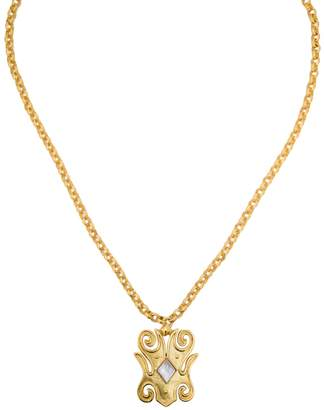 Christina Greene - Meridian Necklace in Pearl