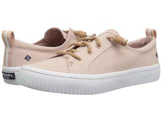 Sperry Crest Vibe Creeper Linen