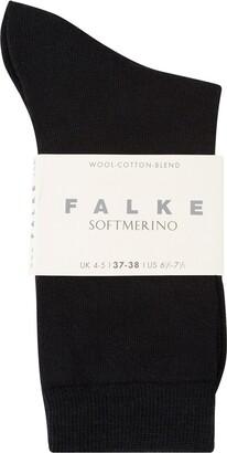 Falke Soft Merino Wool Blend Socks