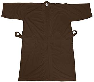 Canyon Rose Cloud 9 Men's Plush Microfiber Spa Robe