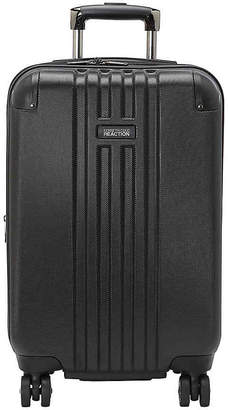 Kenneth Cole Reaction Luggage Corner Guard 20-Inch Carry-On Hard Shell Luggage - Women's