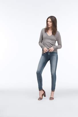AG Jeans The Legging Ankle - 18 Years Fossil