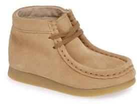 FootMates Wally Chukka Boot