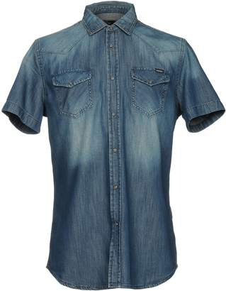 Diesel Denim shirts