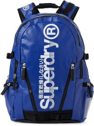 Superdry Sonic Tarp Backpack