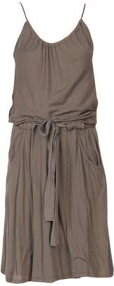 James Perse 3/4 length dresses - Item 34876995AJ