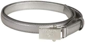 Prada Slim Belt