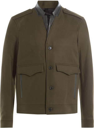 The Kooples Wool Jacket