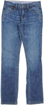GUESS Denim pants - Item 42622810GW