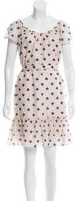 Alice by Temperley Carrie Mini Dress w/ Tags $95 thestylecure.com