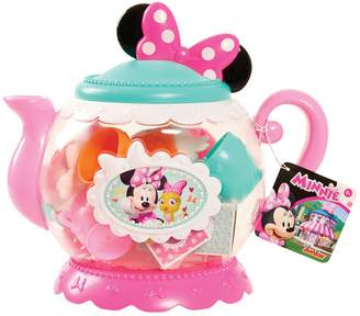 Disney Minnie's Happy Helpers Bowtique Tea Pot