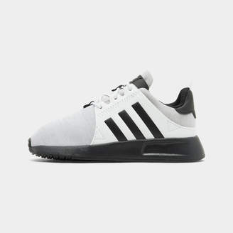 adidas Boys' Toddler X_PLR Casual Shoes