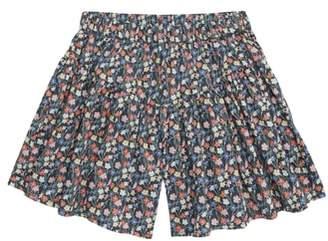 Peek Alexa Shorts