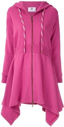 Andrea Bogosian hoodie dress