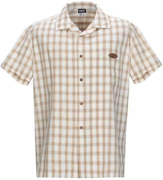 Dolce & Gabbana Shirts - Item 38810843FH