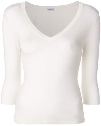 La Perla Soul V-neck top