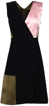 Jonathan Saunders Short dresses