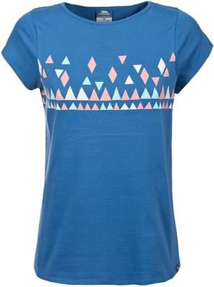Trespass Womens/Ladies Rook Casual Short Sleeve T-Shirt (XL)