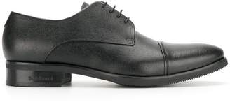 Baldinini classic derby shoes