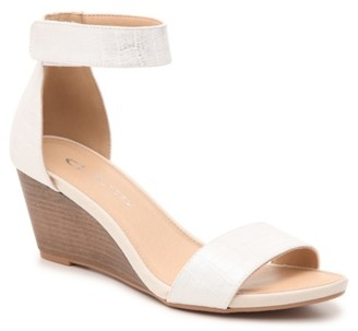 Cl By Laundry Hot Zone Wedge Sandal