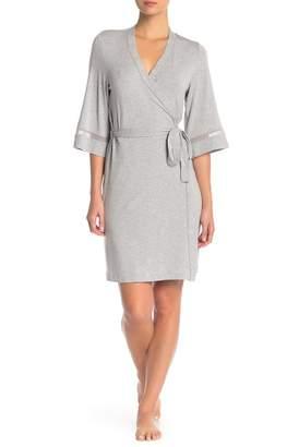 PJ Salvage Lily Leisure Short Robe