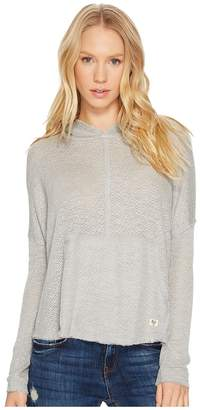 Billabong These Days Knit Top Women's Clothing