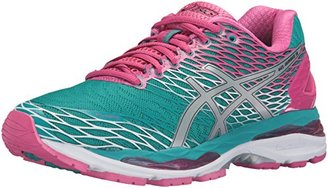 ASICS Women's Gel-Nimbus 18 Running Shoe $74.95 thestylecure.com